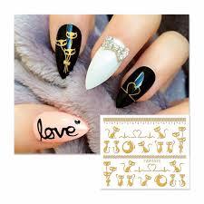popularne stickers nail art cat kupuj tanie stickers nail art cat