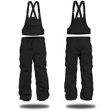 Signature Signature Pants 3l Insulated Virtika Outerwear