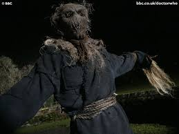 Scary Scarecrow Costume Bbc Doctor Who The Family Of Blood Images