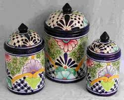 pottery kitchen canister sets 163 best kitchen canisters images on kitchen canisters