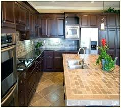 kitchen countertop tile ideas porcelain tile kitchen countertops porcelain tile porcelain tile