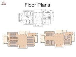 Hynes Convention Center Floor Plan Creta Maris Convention Centre In Crete Greece
