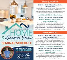 builders association of north central florida home show