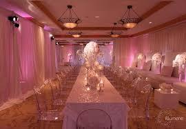 uplighting for weddings uplighting