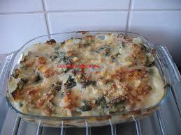 cuisine des blettes gratin de blettes aux oeufs la cuisine de cécile