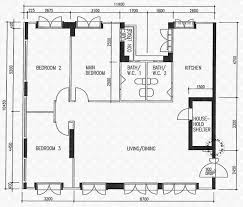 floor plans for teban gardens road hdb details srx property