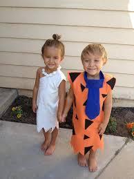 Pebbles Halloween Costume Adults Halloween Kids Flintstone Costumes Toddler Boy Umm Zoe