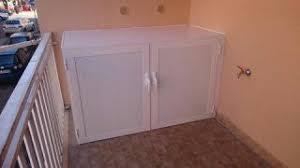 armadio da esterno in alluminio armadi alluminio beautiful scala in alluminio altezza cm per