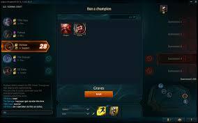 image champion select ban phase choosing jpg league of