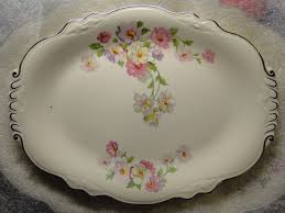 homer laughlin china virginia homer laughlin virginia platter 11 1 2 fluffy excellent