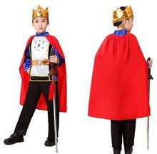 Halloween Costumes Kids Boys Popular Halloween Costumes Boys King Buy Cheap Halloween