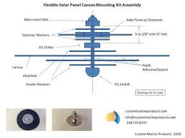 blog about marine solar systems custom marine products marine