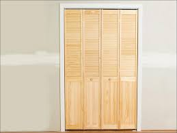 louvered interior doors bathroom awesome lowes closet doors accordion folding doors with