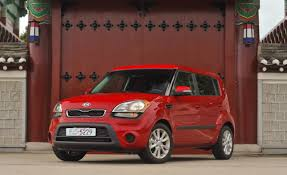 2012 kia soul first drive u0026ndash reviews u0026ndash car and driver
