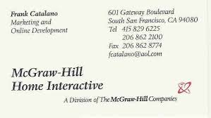 Job Title On Business Card Address On Business Card 9760