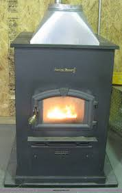 2008 american harvest 6500 pellet furnace item m9201 sol