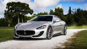 maserati granturismo blacked out maserati granturismo update u2013 fixed modified u0026 ready to flip
