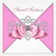 custom pink princess first birthday party invites templates