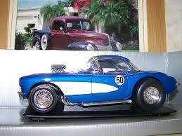 1957 corvette gasser 63 best images about toys on cars corvettes and trucks