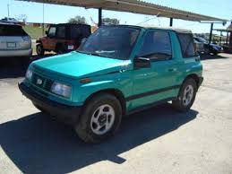 chevy tracker 1995 geo tracker for sale carsforsale com