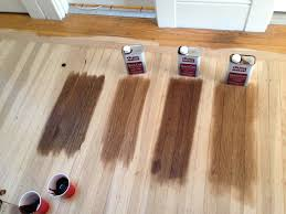 Stain Wood Floors Without Sanding by Sanded Brazilian Cherry Wood Floor 4 Home Legend Brazilian