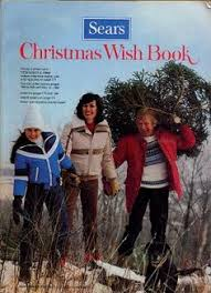 christmas wish book sears wish book 1970 retro childhood childhood