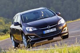 opel 2014 opel u0027s 2014 astra gets a new engine with low fuel consumption