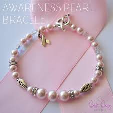 bead pearl bracelet images Awareness pearl bracelet best buy beads jpg