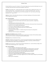 Testing Tools Resume Resume Format For Cashier Microsoft Resume Template For Mac Cheap