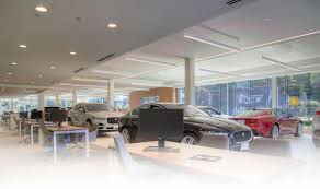 lexus dealership victorville ca jlr design standards aim to remove walls between service sales