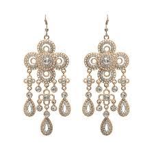 gunmetal chandelier earrings chandelier earings the best chandelier 2017