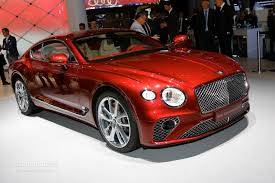 2018 bentley continental gt is predictably irresistible in the