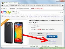 how to buy stuff for cheap on ebay 8 steps with pictures