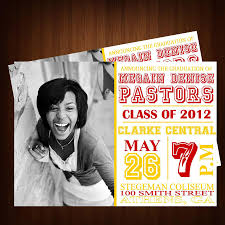 masters degree graduation announcements designs masters degree graduation party invitations wording as