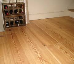 reclaimed wide plank antique pine wood flooring