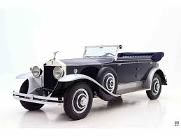 replica rolls royce 1929 to 1931 rolls royce phantom for sale on classiccars com 4