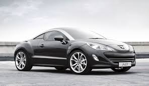 peugeot rcz r black peugeot rcz coupe 2010 2015 features equipment and