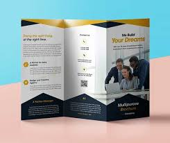 62 free brochure templates psd indesign eps u0026 ai format download