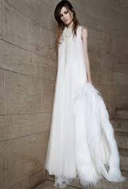 vera wang wedding dresses spring 2015 bridal runway shows