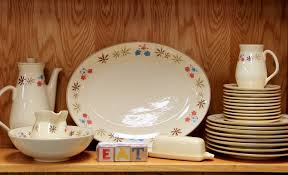 franciscan dishes franciscan patterns found in ithaca 147 pc of vintage franciscan