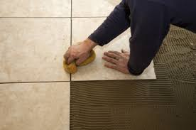 how much should my simple tile flooring of cost to tile floor