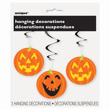 pumpkin halloween ceiling decorations halloween party decorations
