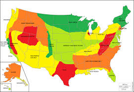 map usa bible belt my idea for a list of unofficial geographic and cultural regions