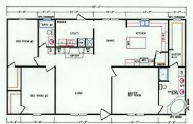 3 bedroom floor plan k 26 hawks homes manufactured u0026 modular