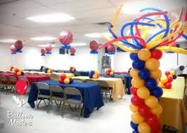 party rentals okc balloon masters oklahoma city ok party equipment rental