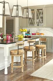 ideas to decorate your kitchen 7 tips for decorating your kitchen with breakfast bar stools