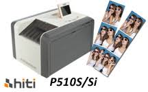 photo booth printer 2x6 photobooth strips with hiti p510s photo printer imaging