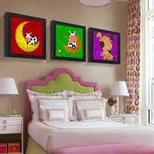 Amazing Kids Room Canvas Ideas Home Decorating Ideas And - Painting for kids rooms