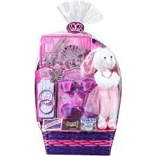 princess easter basket princess and pals easter basket with toys and assorted candies 8