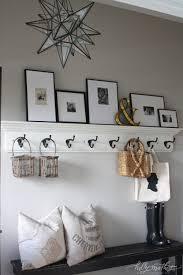 hanging entryway shelf hook u2014 stabbedinback foyer spectacular
